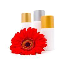 Free Creams In Jars Stock Photos - 18289443