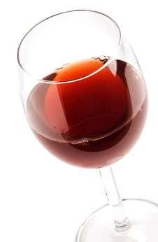 Free Wineglass Stock Photo - 18289670