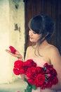Free Young Beautiful Girl Royalty Free Stock Photos - 18290948