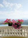 Free Balcony With Vacation Atmosphere Stock Photos - 18291543