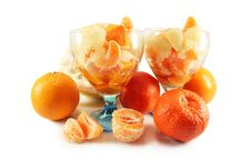 Free Fruit Salad Stock Photography - 18291422