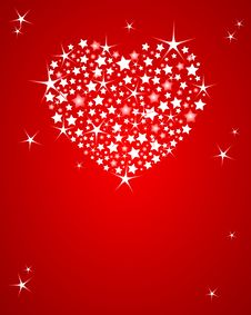 Free Valentine S Day Background Royalty Free Stock Photography - 18292467