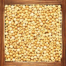 Free Yellow Pea Stock Images - 18292844