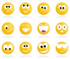 Free Smile3 Stock Photo - 18294760