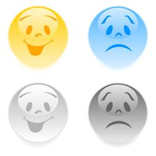 Free Smile4 Stock Image - 18294771