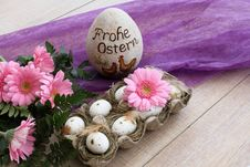 Free Easter Royalty Free Stock Photography - 18296617
