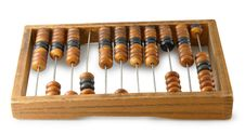 Free The Abacus Stock Images - 18296784