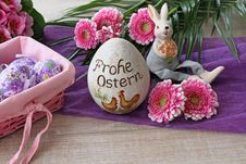 Free Easter Royalty Free Stock Image - 18297346