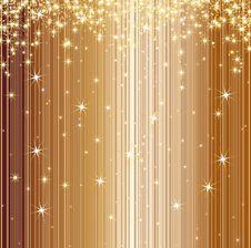 Free Stars On Background Stock Image - 18297501