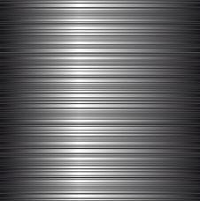 Free Brushed Metal Background Stock Photo - 18297540