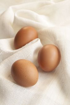 Free Egg Stock Photo - 18297720