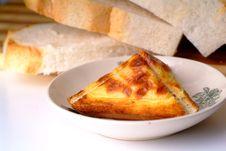 Free French Toast Stock Photo - 18299140