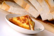 Free French Toast Stock Photo - 18299160