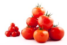 Free Tomato Royalty Free Stock Images - 18299539