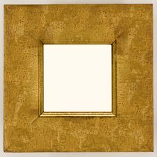 Square Frame Royalty Free Stock Photos