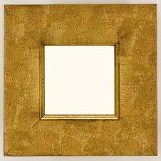 Free Square Frame Royalty Free Stock Photos - 18299818