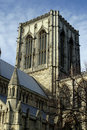 Free York Minster Royalty Free Stock Photography - 1832857