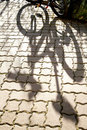 Free Bicyclers Dream Royalty Free Stock Images - 1837189