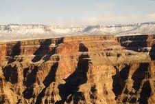 Free Grand Canyon Stock Photo - 1830360