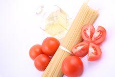 Free Spaghetti Royalty Free Stock Image - 1833196