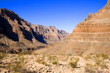 Free Grand Canyon Royalty Free Stock Photography - 1833417