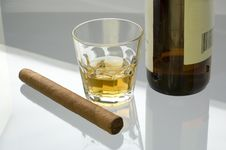 Free Whiskey Stock Photos - 1834033