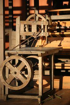 Free Wooden Design Stock Photos - 1837763