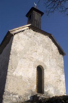 Free Ancient Church Stock Image - 1839061