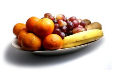 Free Fruits Stock Photography - 1839572