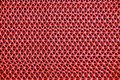 Free Red Curly Zigzag Mat Texture Stock Image - 18300021