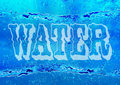 Free Water Background Stock Photo - 18300230