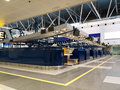 Free Airport Check-in Counters Stock Photo - 18300390