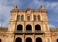 Free Famous Plaza De Espana Stock Image - 18301311