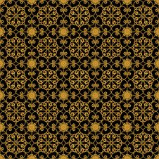 Free Seamless Lace Background Royalty Free Stock Image - 18300416