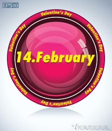Free Valentine S Day Stock Image - 18300511