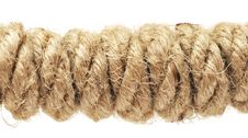 Free Rope Stock Photography - 18301132