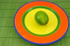 Free Lime Royalty Free Stock Photos - 18302748