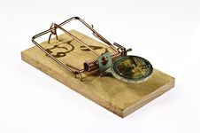 Free Mouse Trap Stock Photo - 18304340