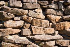 Free Rough Natural Stone Stock Photos - 18304743