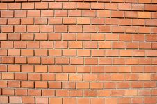 Free Brick Wall Stock Photography - 18305062