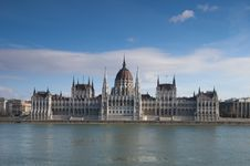 Free Parliament Stock Images - 18305184