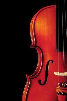Free Violin Royalty Free Stock Photography - 18307927