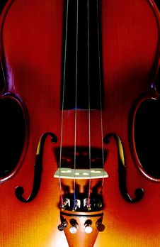 Free Violin Royalty Free Stock Image - 18307956