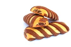Free Cookies Royalty Free Stock Photos - 18308268