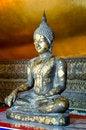 Free Gold Buddha Royalty Free Stock Photography - 18314247