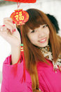Free Chinese New Year Stock Photo - 18319220