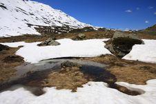 Free Italian Alps Stock Photos - 18311243
