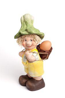 Free Egg Royalty Free Stock Image - 18314086