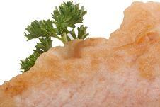 Free Grilled Tuna Stock Photo - 18314180