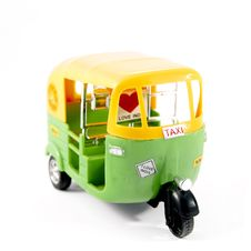 Free Tuk-tuk Toy Stock Images - 18314184